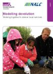 modelling devolution