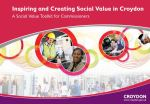 Capture social value toolkit